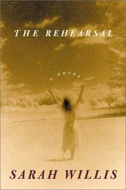 Cover of: The rehearsal