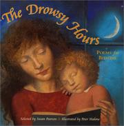 Cover of: The drowsy hours