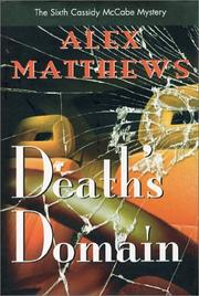Cover of: Death's domain