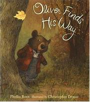 Cover of: Oliver finds his way