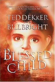 Cover of: Blessed child