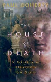 Cover of: The house of death
