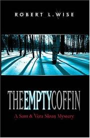 Cover of: The empty coffin: a Sam and Vera Sloan mystery
