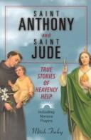 Cover of: Saint Anthony and Saint Jude