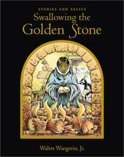 Cover of: Swallowing the golden stone