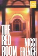 Cover of: The red room