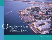 Cover of: Over Key West and the Florida Keys