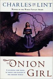 Cover of: The onion girl