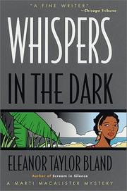 Cover of: Whispers in the dark