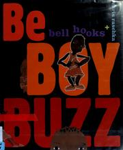 Cover of: Be Boy Buzz