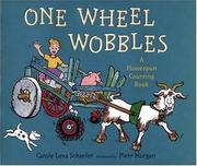 Cover of: One wheel wobbles