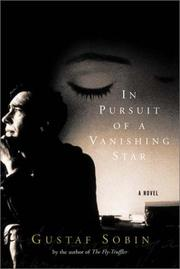 Cover of: In Pursuit of a Vanishing Star: A Novel