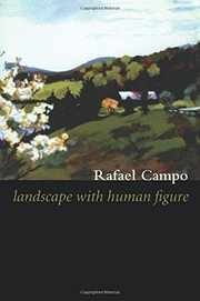 Cover of: Landscape with Human Figure