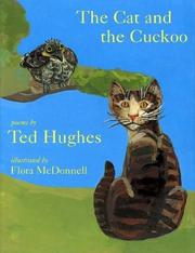 Cover of: The cat and the cuckoo