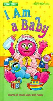 Cover of: I am a baby