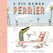 Cover of: A pig named Perrier