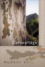 Cover of: Camouflage: Stories