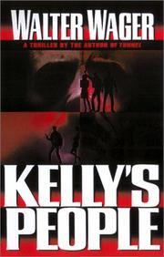 Cover of: Kelly's people