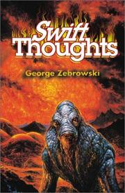 Cover of: Swift thoughts