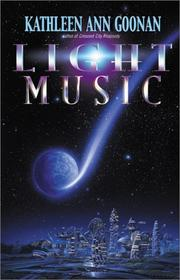 Cover of: Light music