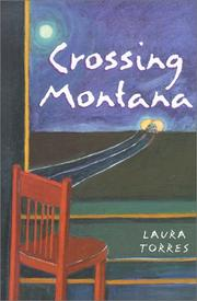 Cover of: Crossing Montana
