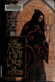 Cover of: The alchemist's door