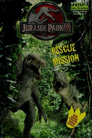 Cover of: Rescue mission