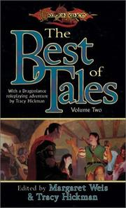 Cover of: The best of tales
