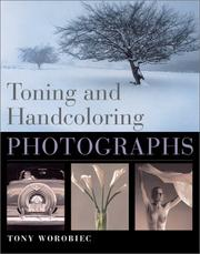 Cover of: Toning and handcoloring photographs