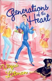 Cover of: Generations of the heart