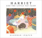 Cover of: Harriet and the Little Fat Fairy