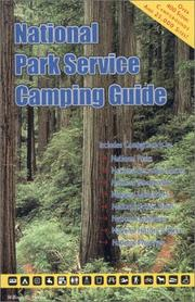 Cover of: National Park Service camping guide