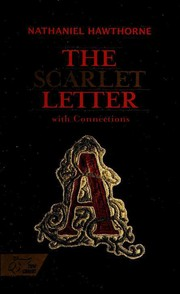 Cover of: Scarlet Letter with Connections