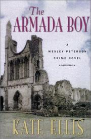 Cover of: The armada boy