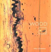 Cover of: Essence of wood