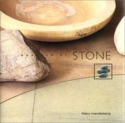 Cover of: Essence of stone