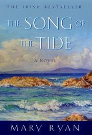 Cover of: The song of the tide