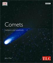 Cover of: Comets, meteors, and asteroids