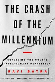 Cover of: The crash of the millennium