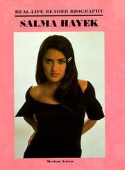 Cover of: Salma Hayek