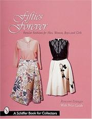 Cover of: Fifties forever!