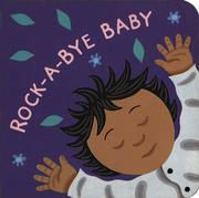 Cover of: Rock-a-bye baby