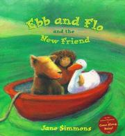 Cover of: Ebb and Flo and the New Friend