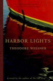 Cover of: Harbor Lights