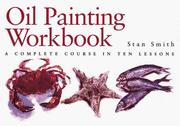 Cover of: Oil painting workbook