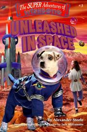 Cover of: Unleashed in space