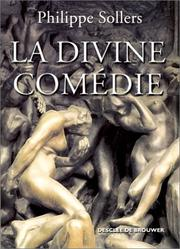 Cover of: La divine comédie