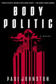 Cover of: Body politic
