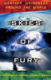 Cover of: Skies of fury: weather weirdness around the world