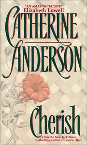 Catherine anderson open library cover of cherish fandeluxe Choice Image
